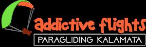 Paragliding Kalamata-Dithesies addiction Flights